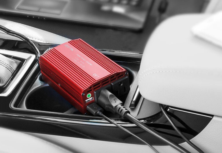 Best Power Inverter For Laptop In Car