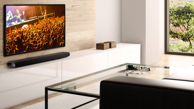 Best TV Soundbar For Hearing Impaired