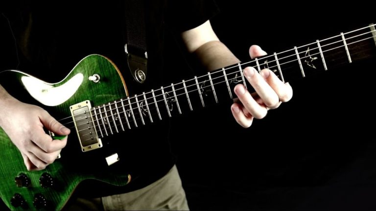 Bass Guitar Playing Styles