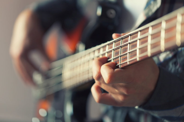 What Is The Best Bass Guitar Under 500